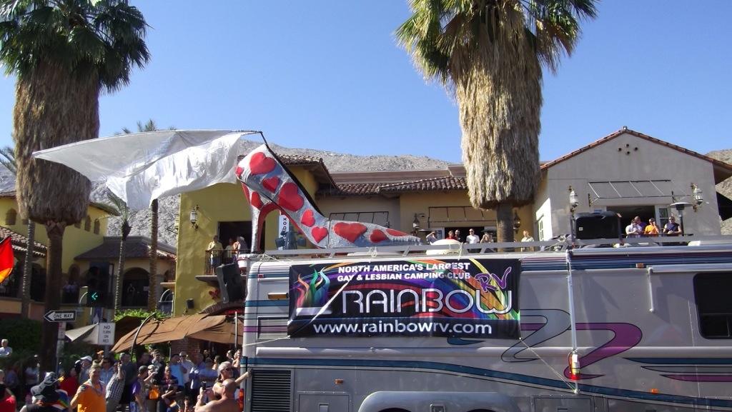 detroit black gay pride 2009